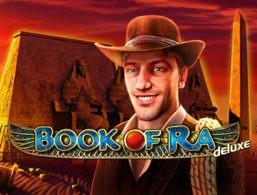 Book of Ra Deluxe – Novomatic