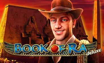 Gioco gratuitamente e leggi la recensione dello Slot book of ra deluxe di Novomatic