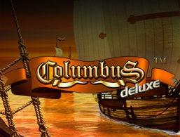 Columbus Deluxe – Novomatic