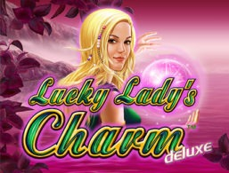 Lucky Lady's Charm – Novomatic
