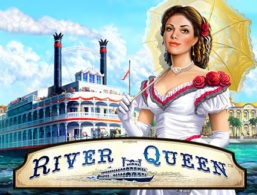 River Queen – Novomatic