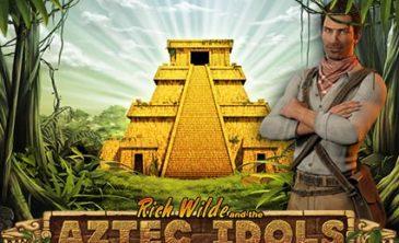 Gioco gratuitamente e leggi la recensione dello Video slot Aztec Idols di Play n Go