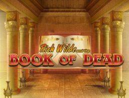 Book of Dead – Play'n GO