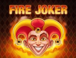Fire Joker – Play'n GO