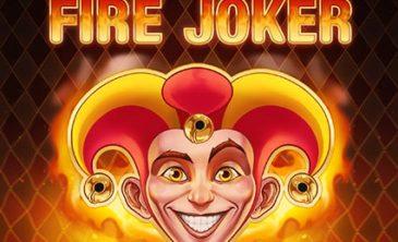 Slot online Fire Joker di Play'n Go - Gioca gratuitamente e leggi la recensione.