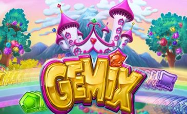 Gemix è uno slot sviluppato da Play n Go - Leggi la recensione qui.