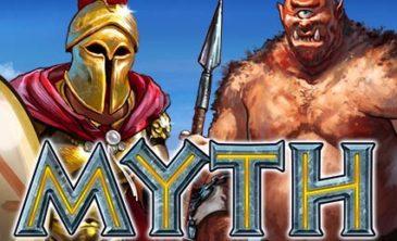 myth è uno slot video online sviluppato da Play n Go - Leggi la recensione qui.
