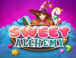 Sweet Alchemy – Play'n GO