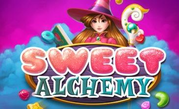 sweet alchemy è uno slot machine sviluppato da Play n Go - Leggi la recensione qui.