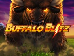 Buffalo Blitz – Playtech