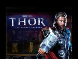 Thor – Playtech