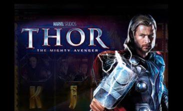 Gioco alla Video slot Thor gratuitamente e con denaro reale.