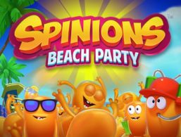 Spinions – Quickspin