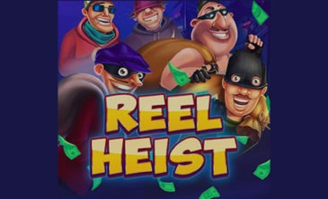 Gioco gratuitamente e leggi la recensione dello Slot online Reel heist di Red Tiger
