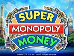Super Monopoly Money – WMS