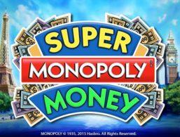 Super Monopoly Money – WMS