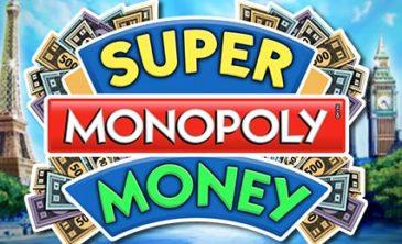 Gioco alla Slot online Super Monopoly Money gratuitamente e con denaro reale.