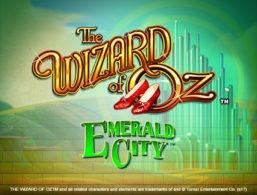 Wizard of Oz – WMS