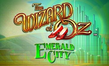 Gioco alla Slot machine Emerald City gratuitamente e con denaro reale.