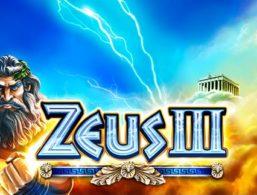 Zeus 3 – WMS