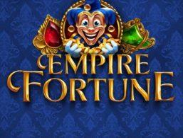 Empire Fortune – Yggdrasil