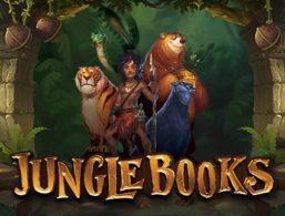 Jungle Books – Yggdrasil