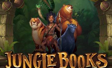 Leggi la recensione della Slot Jungle books e giocaci gratis o con soldi veri nei casinò italiani.
