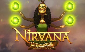 Video slot Nirvana di Yggdrasil - Gioca gratuitamente e leggi la recensione.