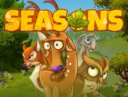 Seasons – Yggdrasil
