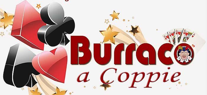 Burraco Online logo