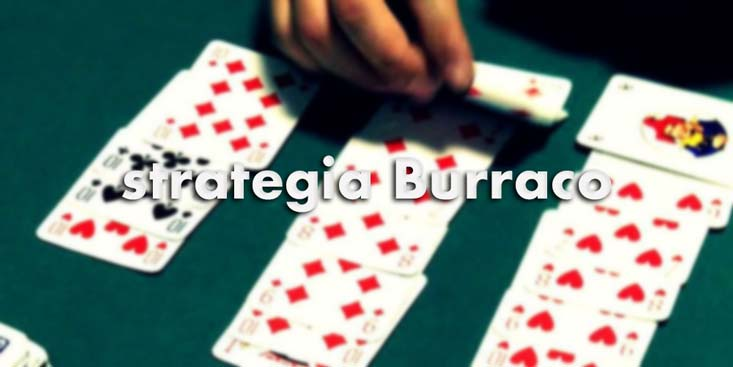 Strategia Burraco online