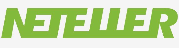 Logo di Neteller