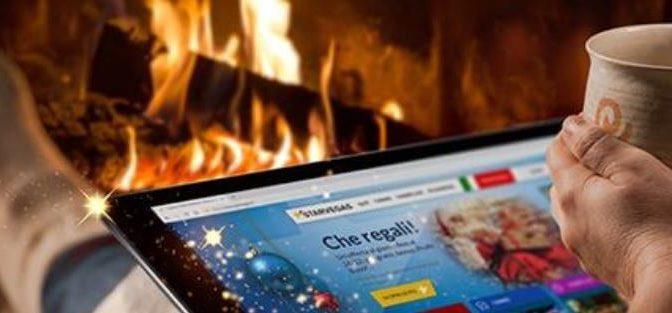 Goditi l'inverno a casa con i Classici della Domenica e tantissimi Giri Gratis!